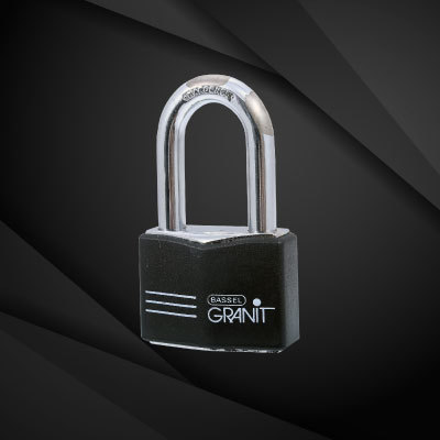 قفل گرانیتی باسل